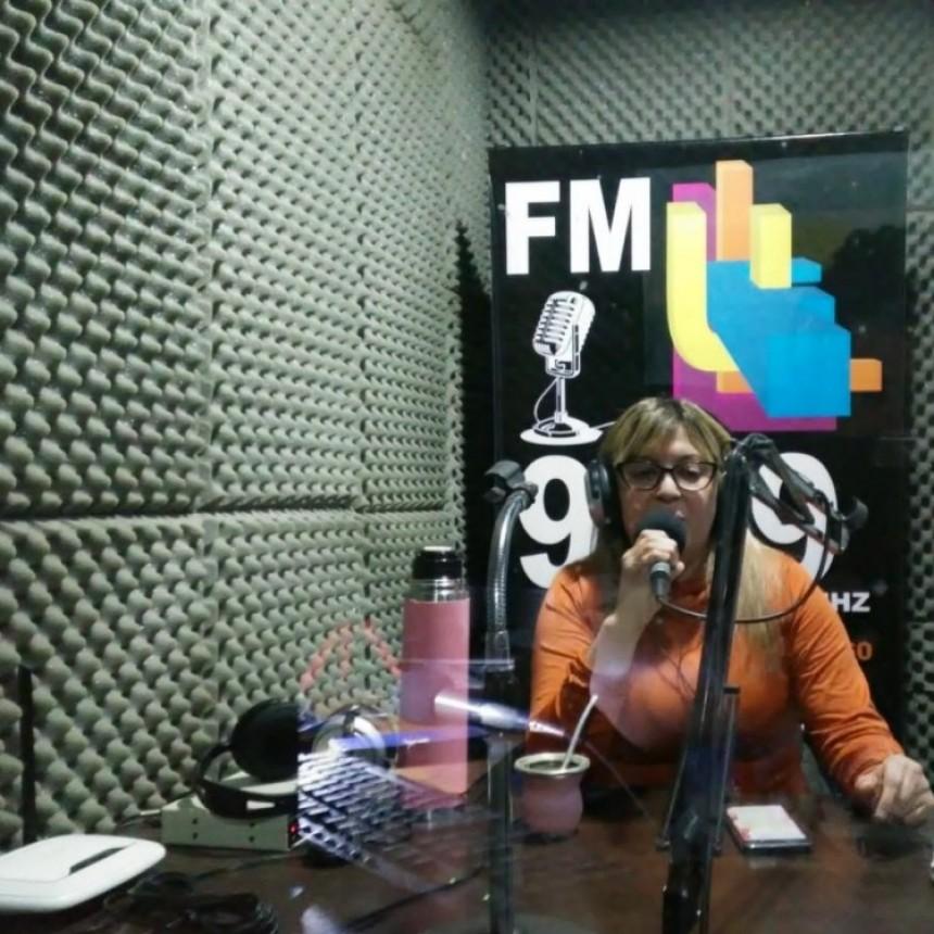 Cecilia  González artritis reumatoide :