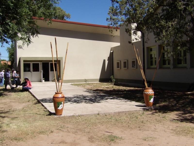 Jornada  en Escuela Provincial Agrotécnica