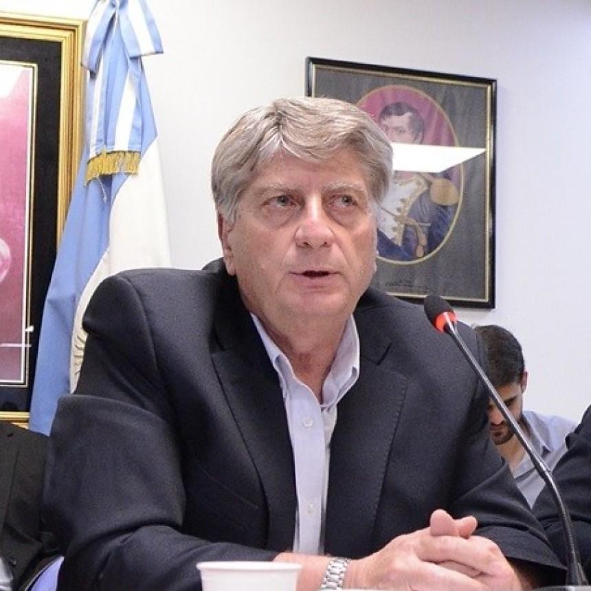Diputado Sergio Ziliotto