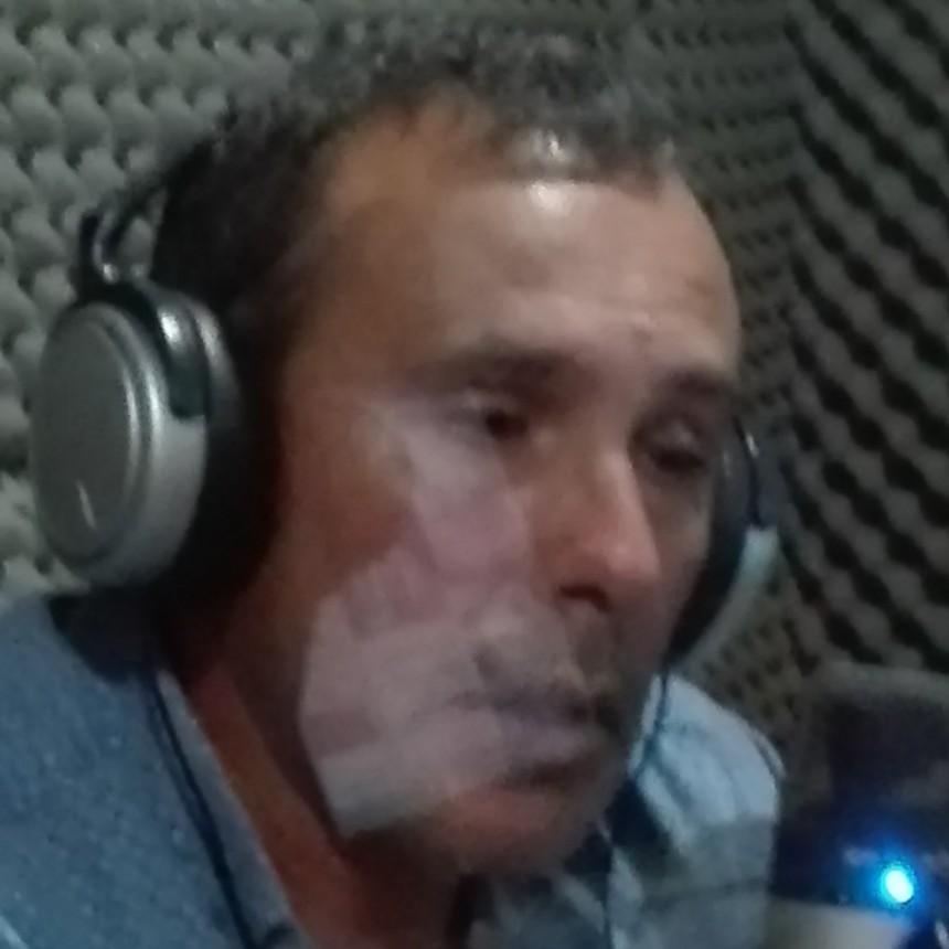 Vice Intendente de Victorica Luciano Maceda: