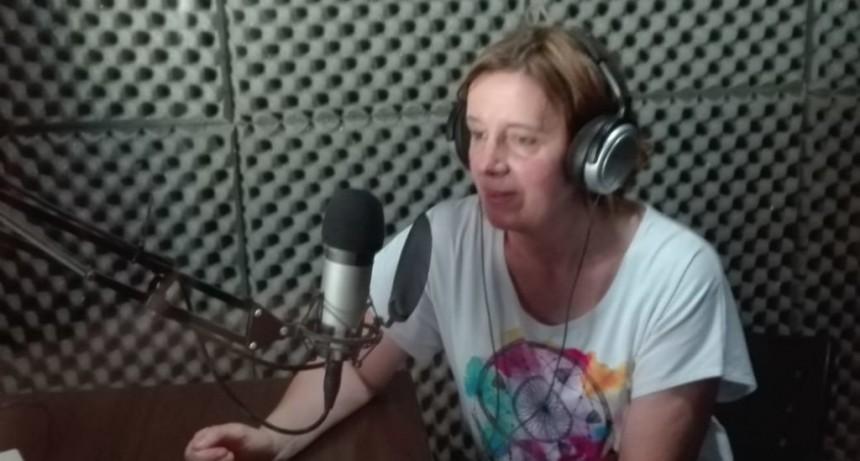Laura Iglesias Sub gerente de DAFAS en Victorica