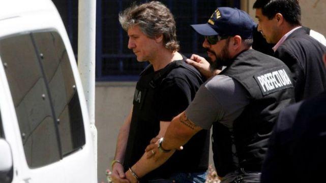 La Justicia ordenó excarcelar a Amado Boudou