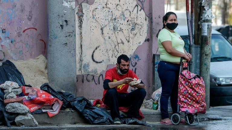 El duro impacto de la cuarentena: según la UCA, el 44,2% de los argentinos son pobres y el desempleo ya llega al 14,2 por ciento